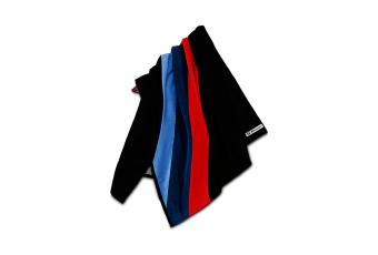 Рушник  BMW M Motorsport ,чорний