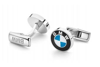 Запонки BMW Logo