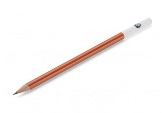 Олівець оранжевий