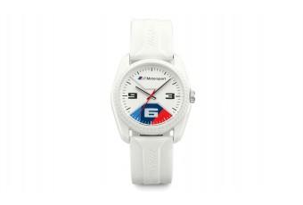 Годинник BMW Motorsport, білий