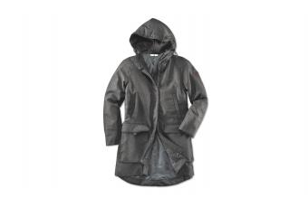 Куртка BMW с капюшоном, жіноча