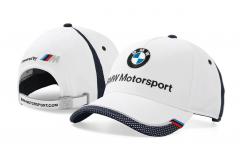 Бейсболка, кепка BMW Motorsport Collectors