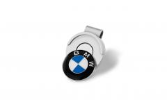 Кліпса для бейсболки BMW Golfsport