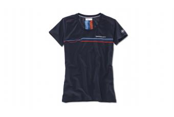 Жіноча футболка BMW Motorsport