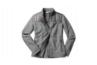 Жіноча флісова куртка BMW