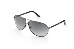 """Сонцезахисні окуляри в стилі """"Авіатор"""" від BMW, унісекс."""