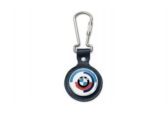 Брелок для ключів Heritage BMW Motorsport