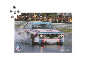 Іграшка пазл Heritage BMW Motorsport