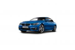 BMW 4-ой серії Купе (F32).
