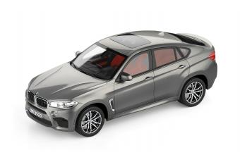 BMW X6 M (F86) 1:18