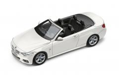 BMW 4-ой серії Кабріо (F33).