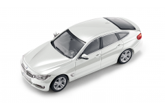 BMW 3-їй серії GT (F34).