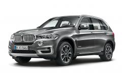 Модель BMW X5 1:18
