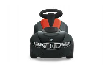 Дитячий автомобіль BMW Baby Racer III, чорний