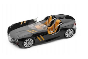 BMW 328 Hommage 1:18
