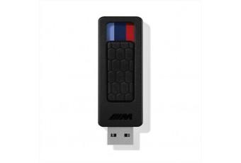 USB-накопичувач, флешка BMW M
