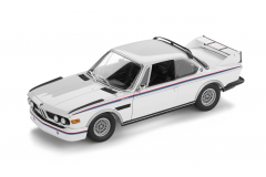 BMW 3.0 CSL історична колекція 1:18