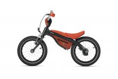 Дитячий велосипед BMW, чорний