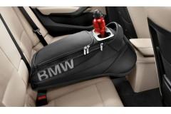 Сумка-підлокітник для зберігання, BMW чорна