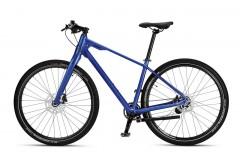 Велосипед BMW CRUISE, морозно-синій