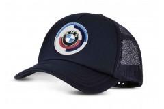 Бейсболка, кепка BMW CLASSIC MOTORSPORT