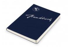 Записна книжка BMW CLASSIC