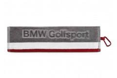 Рушник для ключок BMW GOLFSPORT