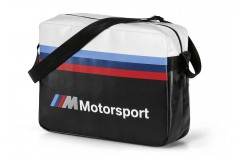 Сумка через плече BMW M MOTORSPORT