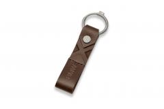 Шкіряний брелок для ключів BMW X