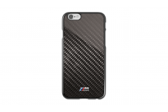 Чохол BMW M з карбону для iPhone 7/8