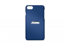 Чохол BMW M для iPhone 7/8, 7/8 Plus
