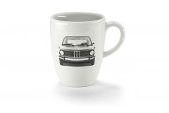 Кружка із зображенням BMW 2002 з колекції Heritage