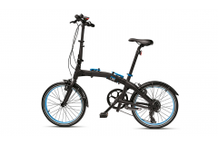 Складаний велосипед BMW Folding Bike