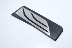 Упор для ноги M Performance з нержавіючої сталі
