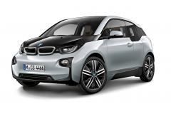 BMW i3 (i01) колекційна 1:18