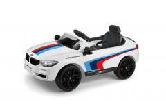 Дитячий електромобіль BMW M4 MOTORSPORT