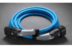 BMW i 1-фазний зарядний кабель, 5м