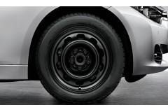 """16"""" BMW Steel wheel, зимове колесо"""