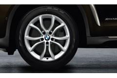 Колесо Y-Spoke 594 з зимовою шиною 255/50 R19