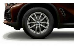 Колесо V-Spoke 618 з зимовою шиною 255/55 R18
