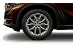 Колесо V-Spoke 734 з зимовою шиною 265/50 R19