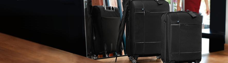Сумки та валізи