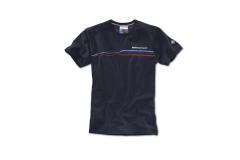 Стильна футболка BMW Motorsport, чоловіча.
