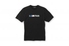 "Чоловіча футболка ""I'M FAN"" BMW Motorsport"