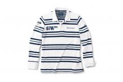 Чоловіча футболка регбі BMW Yachting.