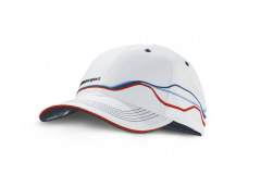 BMW Motorsport Fan Cap, унісекс.