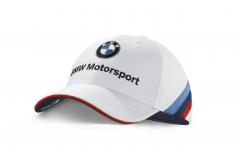 Бейсболка для колекціонерів BMW Motorsport Team, унісекс