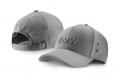 Бейсболка, кепка BMW з товарним знаком.