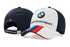 Кепка FAN BMW Motorsport унісекс