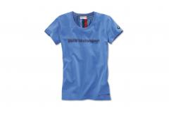 Жіноча футболка вболівальника BMW Motorsport